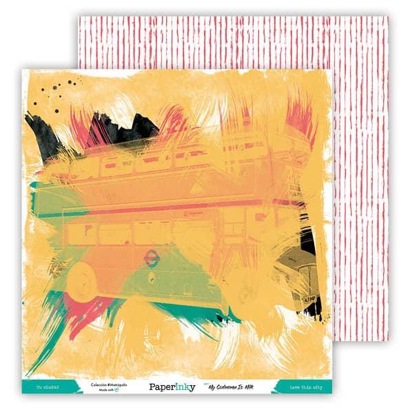 Paperinky Scrapbook Metrópolis L 01 - 5 [595x595a72]