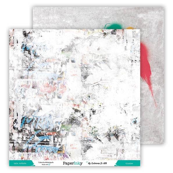 Paperinky Scrapbook Metrópolis L 01 - 7 [595x595a72]