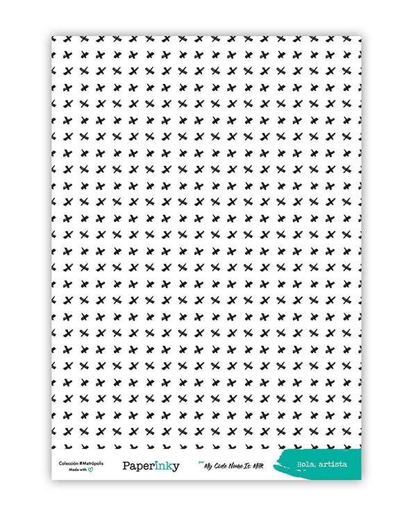 Paperinky Scrapbook Metrópolis M 01 - 13 595x744a72]