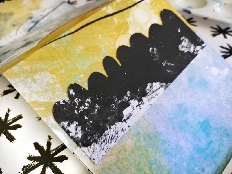 Artefacto detalle Album Acordeon La Leche