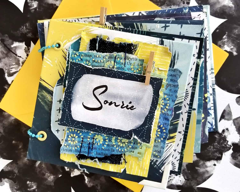 Album desestructurado Boro